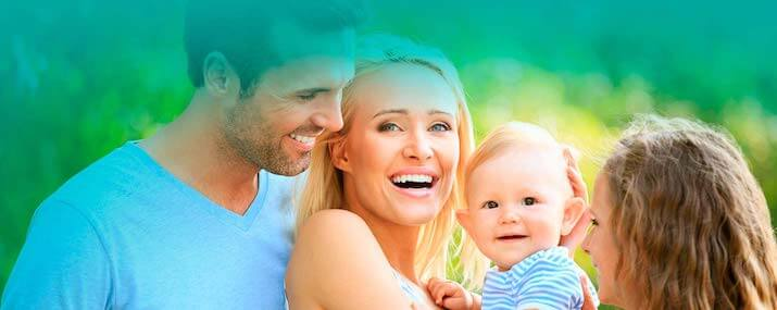 Alternatives To When You Can't Conceive Naturally