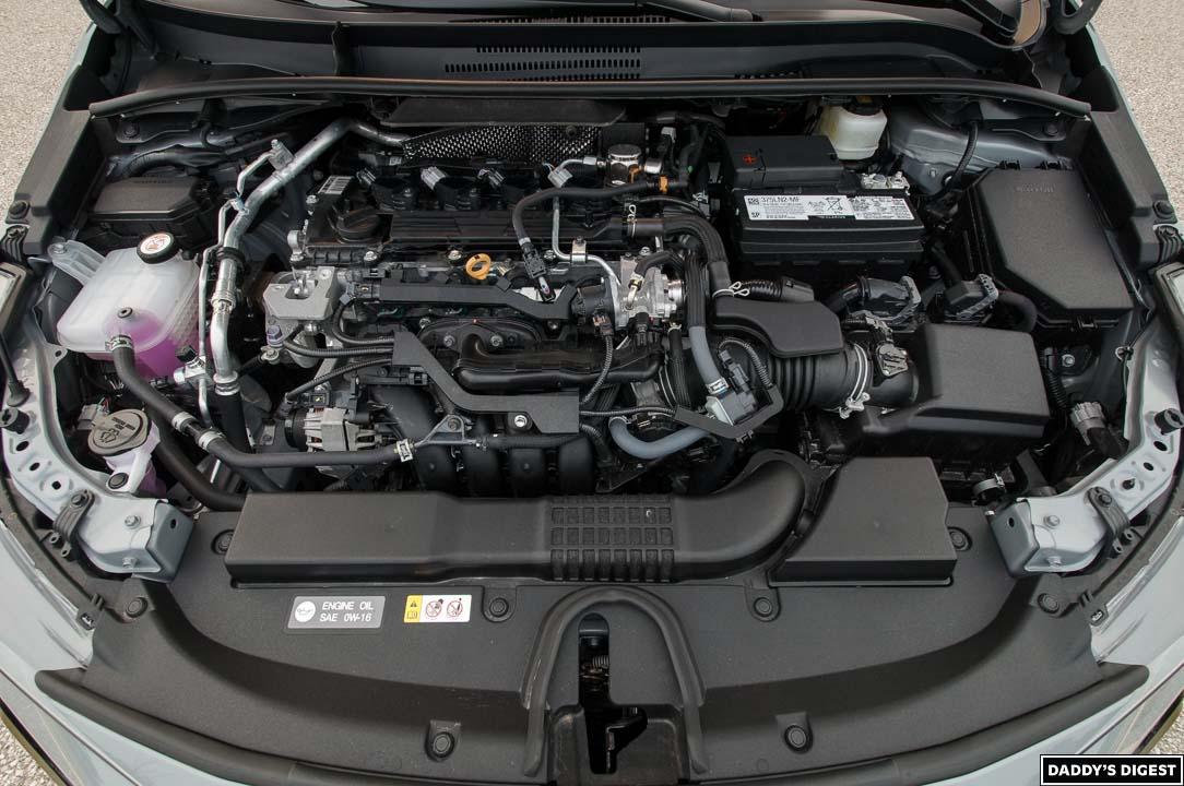 2021 Toyota Corolla SE Apex Edition