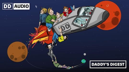 DD Audio - Parenting Podcast