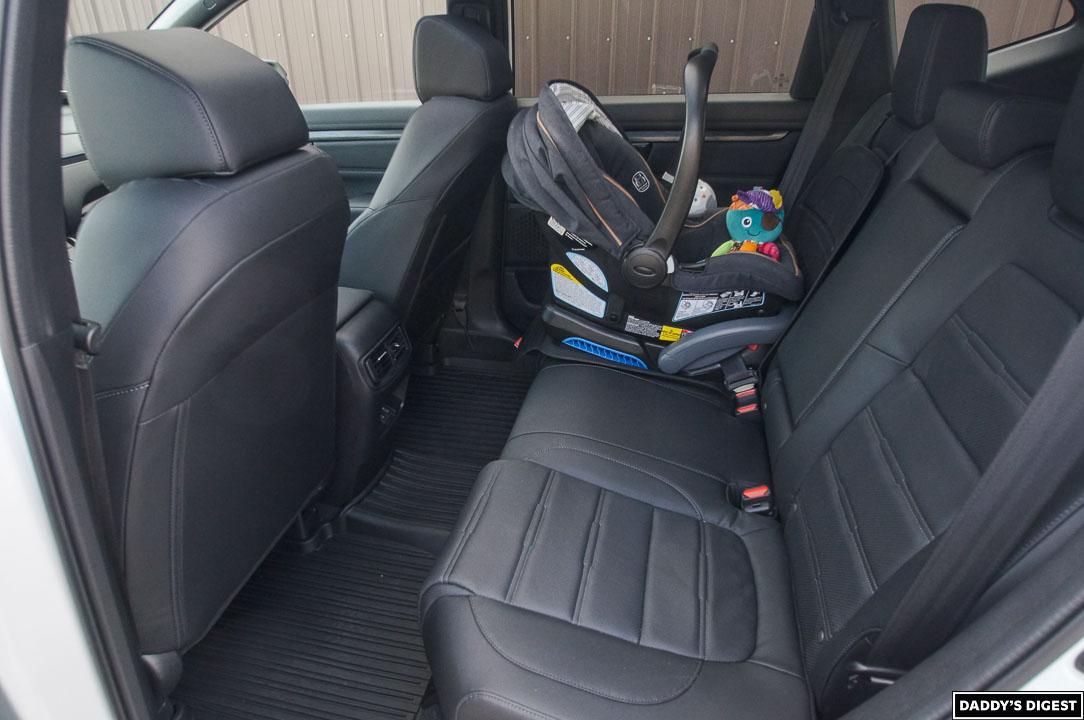 2022 Honda CR-V Black Edition