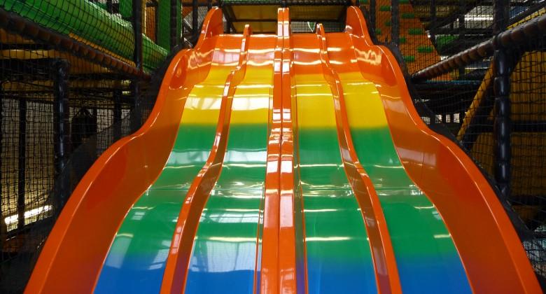 The Slides of Doom