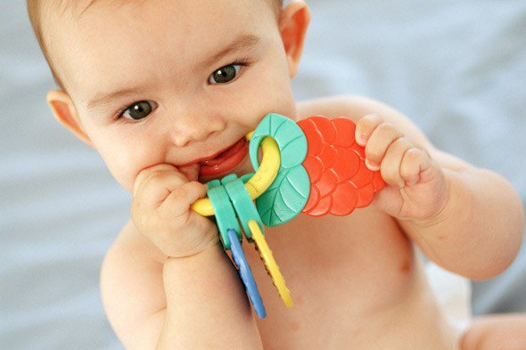 A Quick Guide to Teething