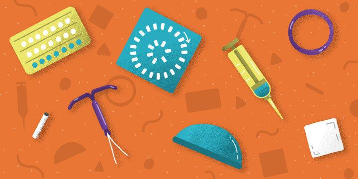 A Guide to Birth Control and Contraception