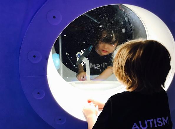Grandparenting The Autistic Explorer